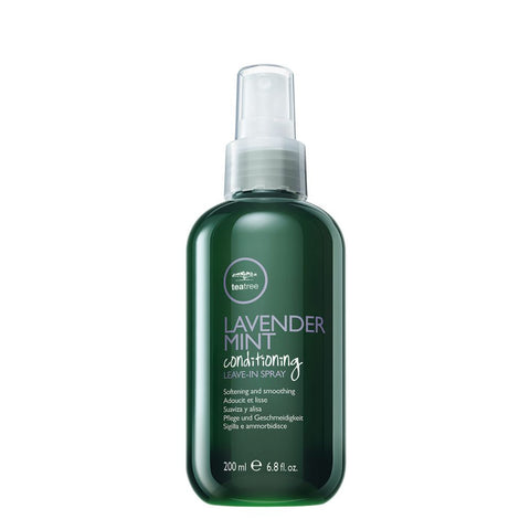 Paul Mitchell - Tea Tree Lavender Mint Conditioning Leave-In Spray