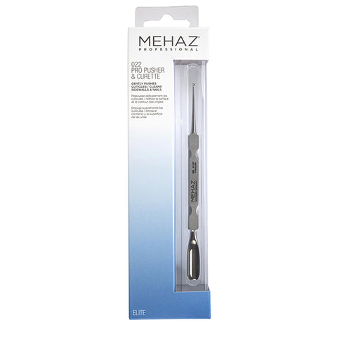 Mehaz - Pusher and Curette