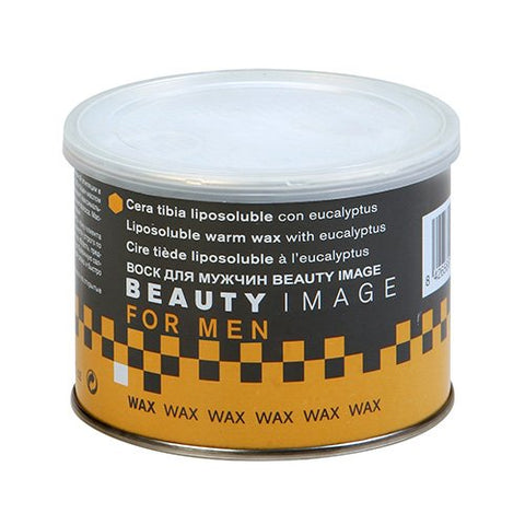 Beauty Image - Soft Body Wax for Men