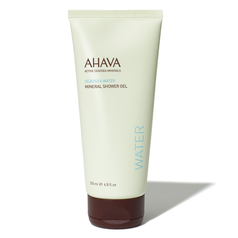 Ahava - Mineral Shower Gel