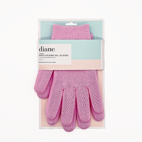 Diane - Moisturizing Gel Gloves Pair