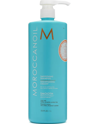 Moroccanoil - Smoothing Shampoo