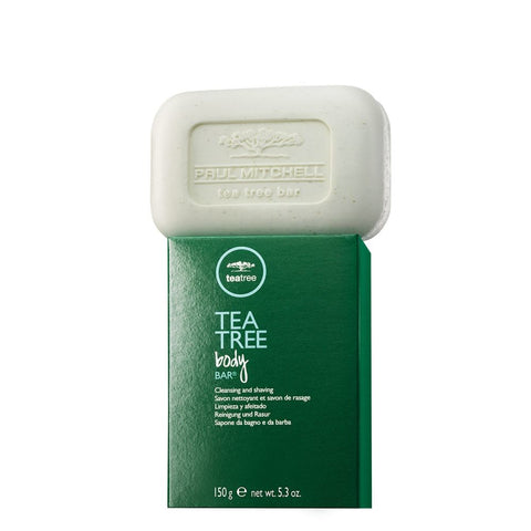 Paul Mitchell - Tea Tree Body Bar
