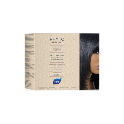 Phyto Specific - Phytorelaxer Index 1