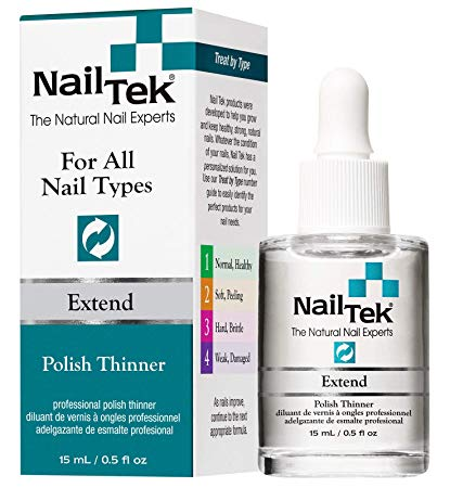 Nail Tek - Extend - Polish Thinner
