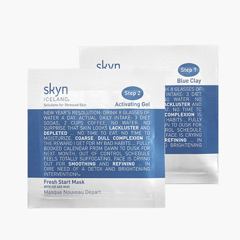 Skyn Iceland - Fresh Start Mask