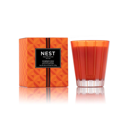 Nest Fragrances - Pumpkin Chai Classic Candle