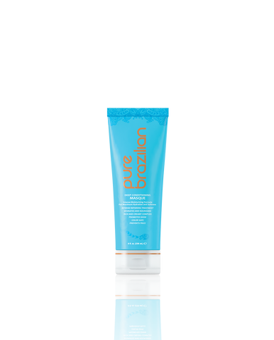 Pure Brazilian - Deep Conditioning Masque