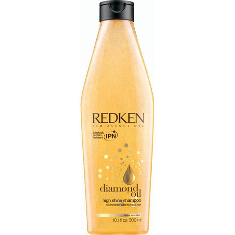 Redken - Diamond Oil High Shine Shampoo
