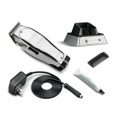 Andis - Master Cordless Lithium-Ion Clipper
