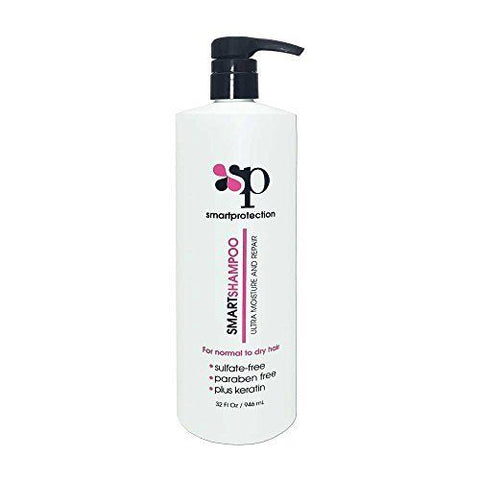 Smart Protection - Smart Shampoo for Normal to Dry Hair