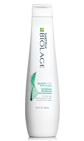 Matrix - Biolage - ScalpSync Conditioner
