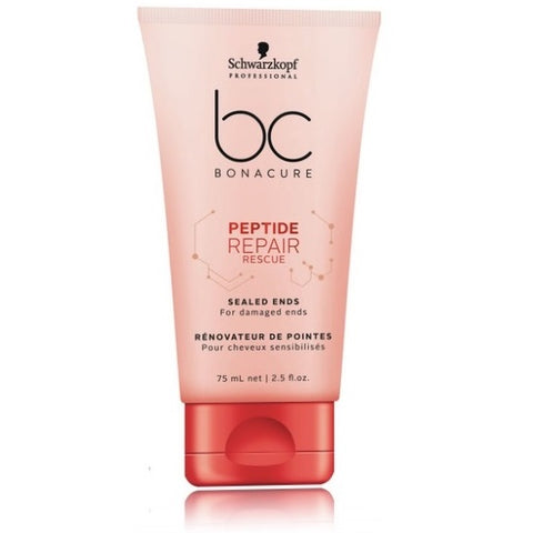 Schwarzkopf - BC Bonacure Peptide Repair Rescue Sealed Ends