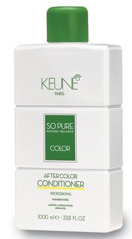 Keune - So Pure After Color Conditioner