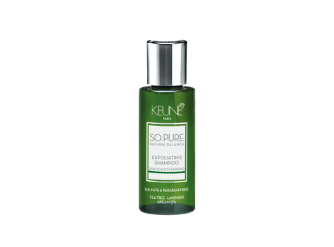 Keune - So Pure - Exfoliating Shampoo