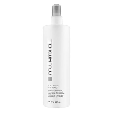Paul Mitchell - Soft Spray Finishing Hairspray