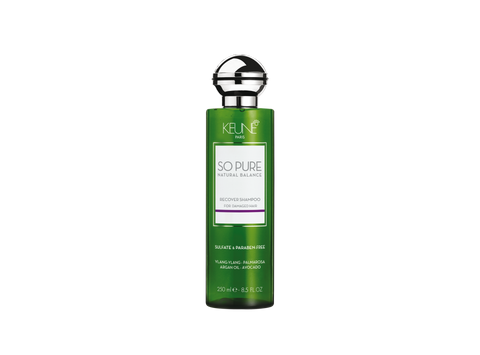 Keune - So Pure - Recover Shampoo