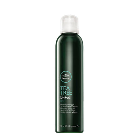 Paul Mitchell - Tea Tree Shave Gel