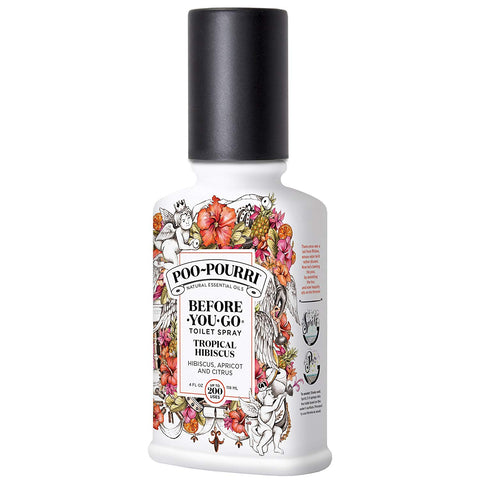 Poo-Pourri - Before-You-Go Toilet Spray