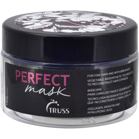 Truss - Perfect Mask
