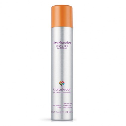 ColorProof - UltraMarathon Strong Hold HairSpray