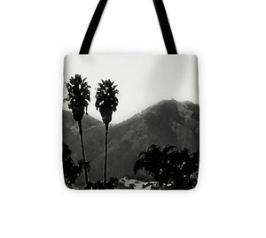 Mt. Diablo, California - Tote Bag