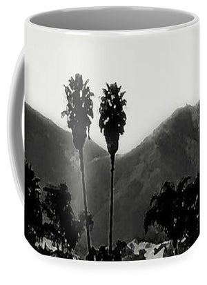 Mt. Diablo, California - Mug