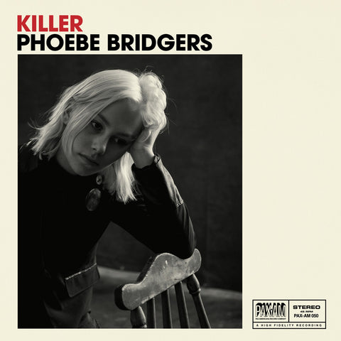 "Phoebe Bridgers - Killer 7"" - Ryan Adams Store"
