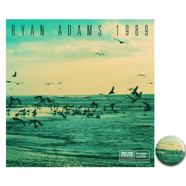 1989 CD - Ryan Adams Store - 1