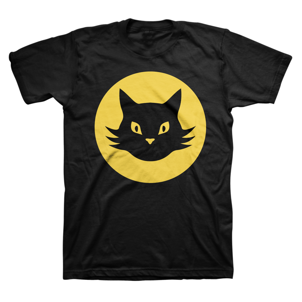 Cat Mane Tee - Ryan Adams