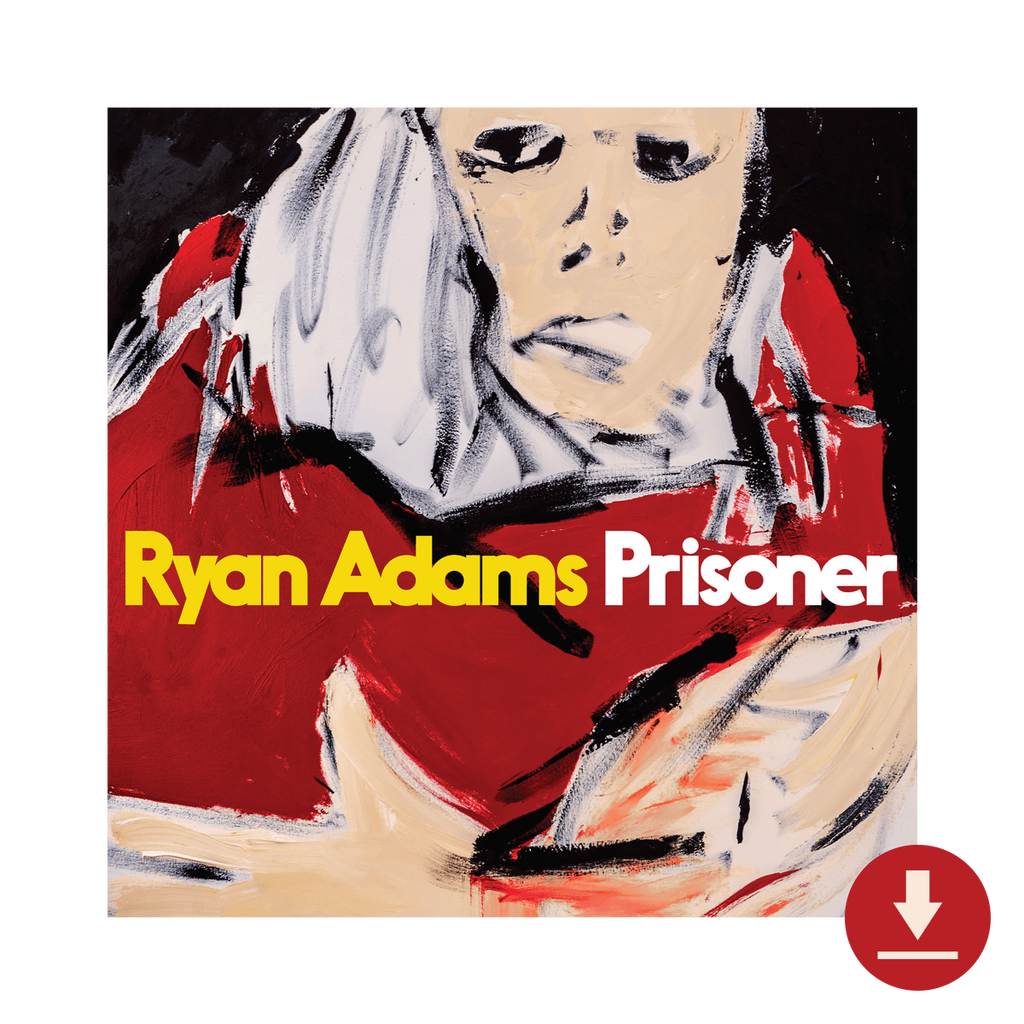Prisoner - Ryan Adams