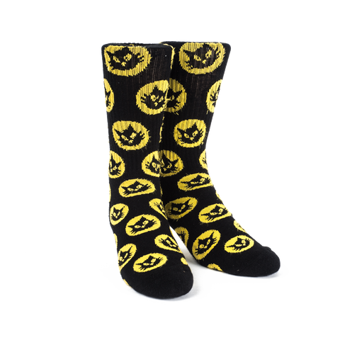 Cat Mane Socks - Ryan Adams