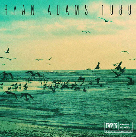 1989 CD - Ryan Adams