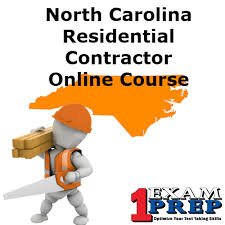 north-carolina-residential-contractor-course