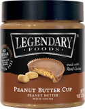 Peanut Butter Cup nut Butter from Legendary Foods