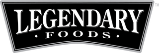 Legendary Foods Coupons