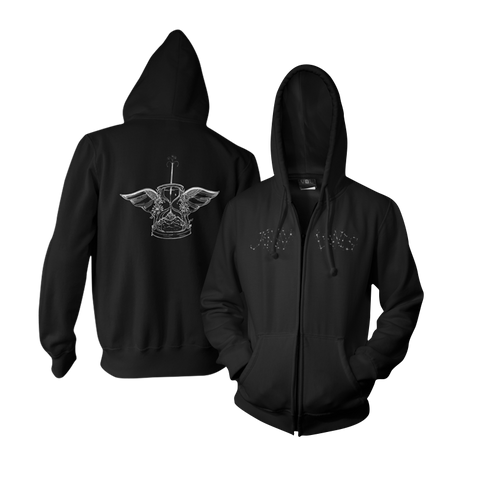 Time Unisex Hoodie - Jenny Lewis Store - 1