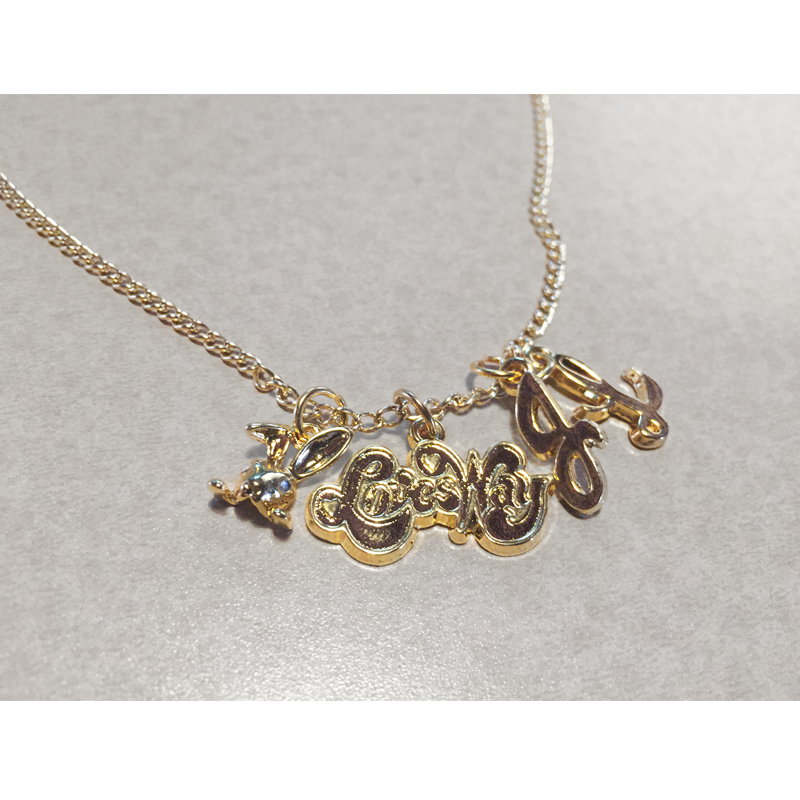 Rabbit Charm Necklace - Jenny Lewis Store