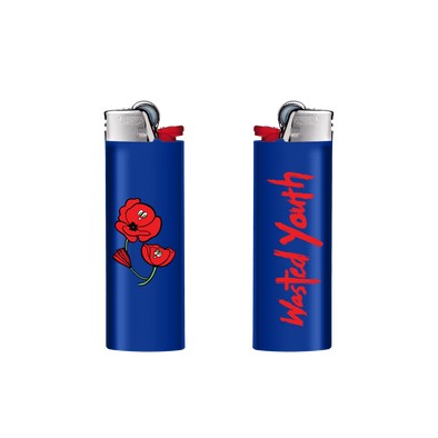 Wasted Youth Lighter