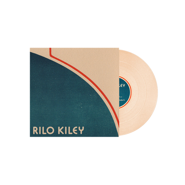 Rilo Kiley - Self Titled Album