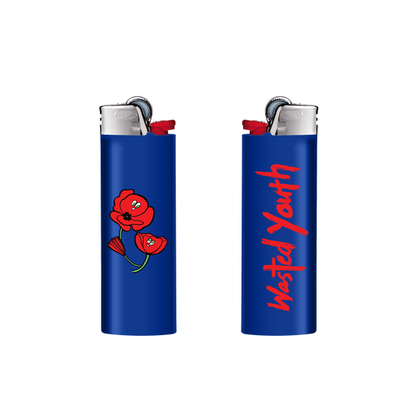 Wasted Youth Lighter - Jenny Lewis Store