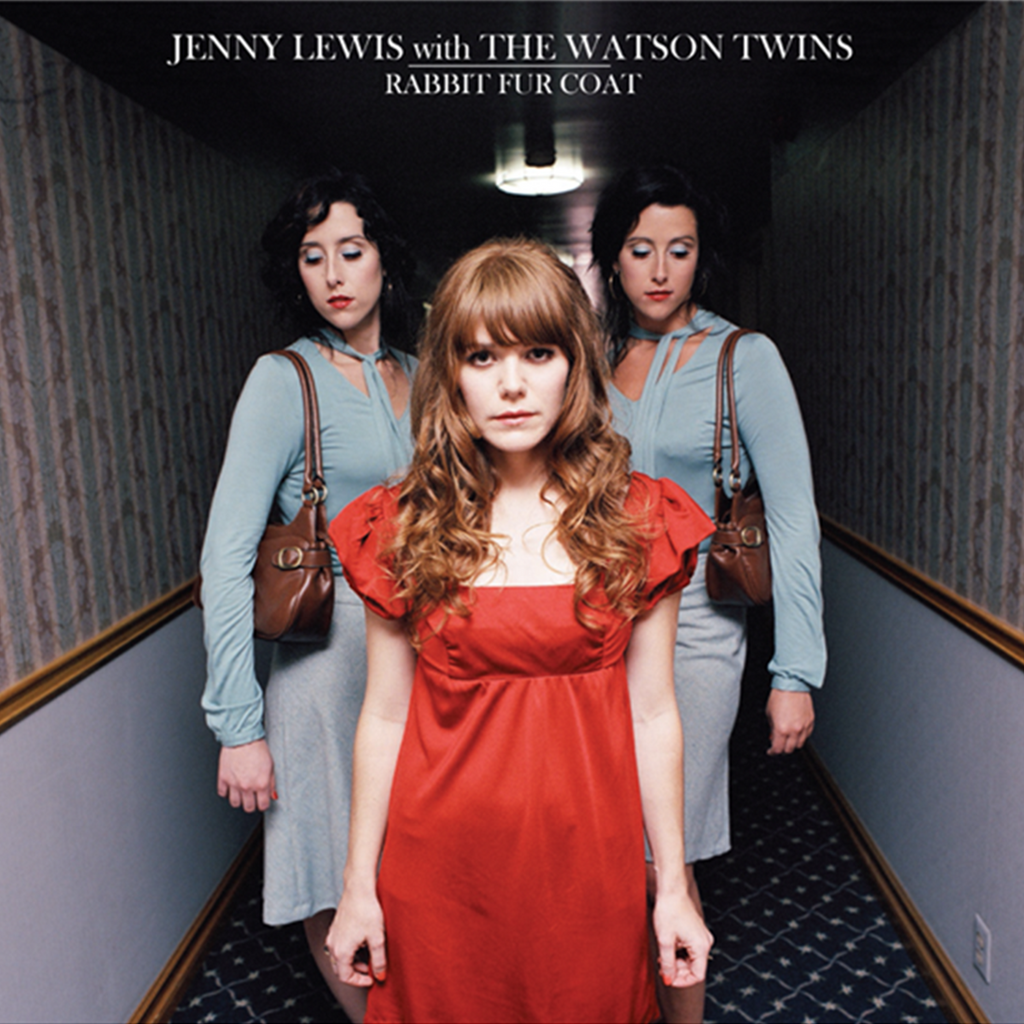 picture Jenny Lewis