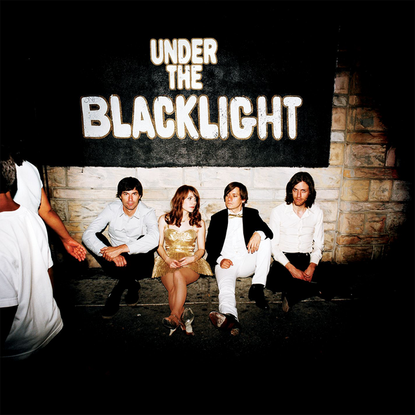 Under The Blacklight - Rilo Kiley - Jenny Lewis Store