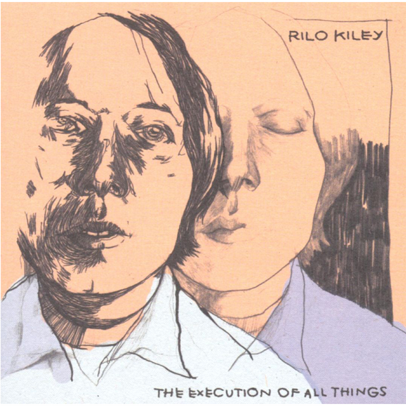 The Execution of All Things - Rilo Kiley - Jenny Lewis Store