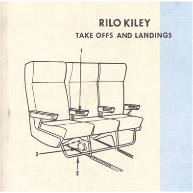 Take Offs And Landings - Rilo Kiley - Jenny Lewis Store