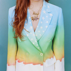 The Voyager CD - Jenny Lewis Store