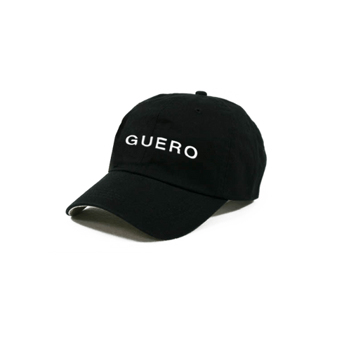 Guero Embroidered Hat - Beck