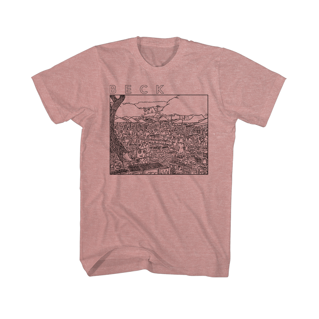 Trading Post Tee - Beck