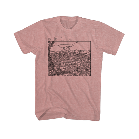 Trading Post Tee-BECK