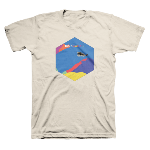 Colors Tee-BECK